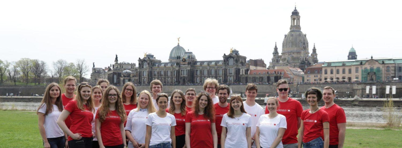 AIAS Dresden e.V. - Studenten gegen Blutkrebs
